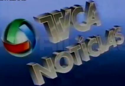 TVCA Notícia