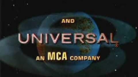 """""""And"""" Universal Television Logo (1982) """"Low Tone"""""""