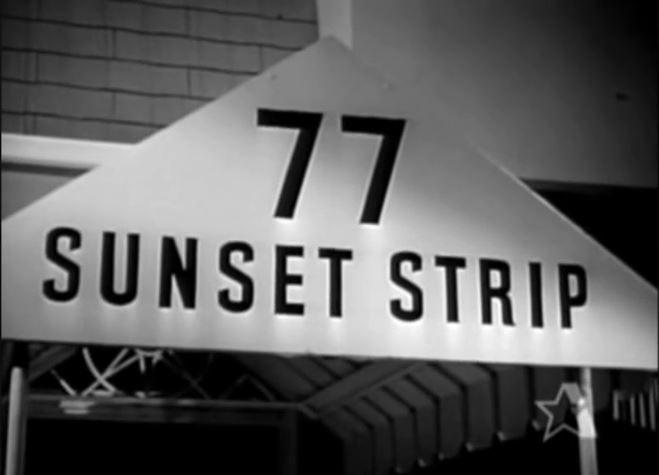 77 Sunset Strip