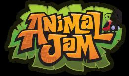 Animal Jam Logo 2011.png