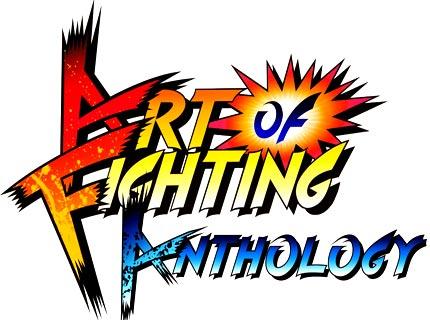 Art of Fighting Anthology