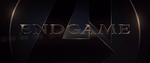 AvengersEndgame TitleCard