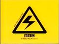 CBBC End Board 1999