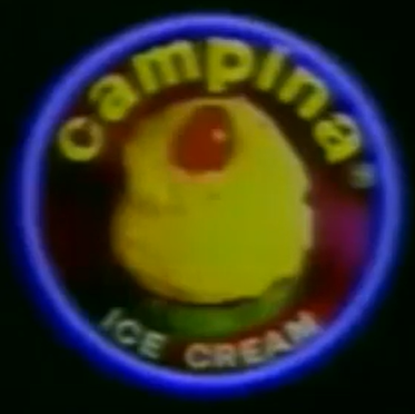 Campina (ice cream)