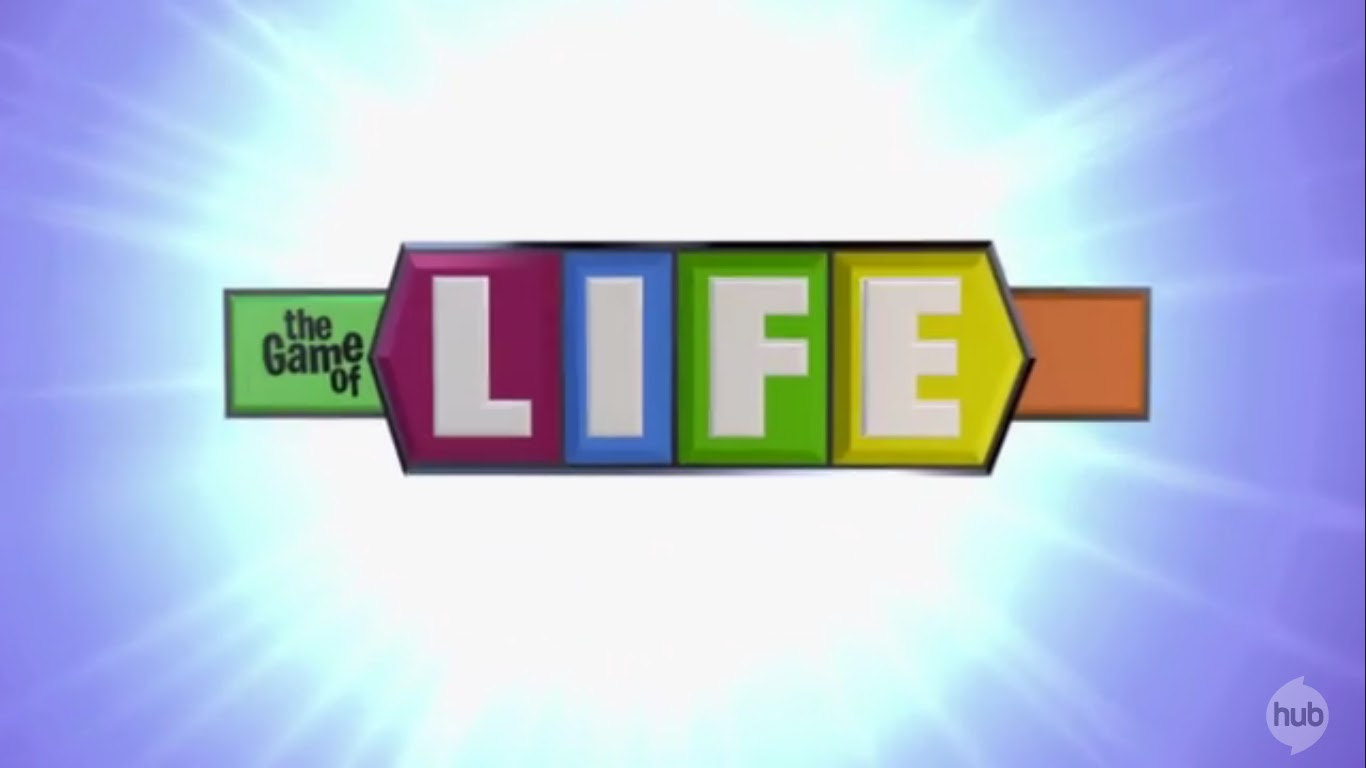 The Game of Life (TV series)