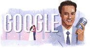 Google Mukesh's 93rd Birthday