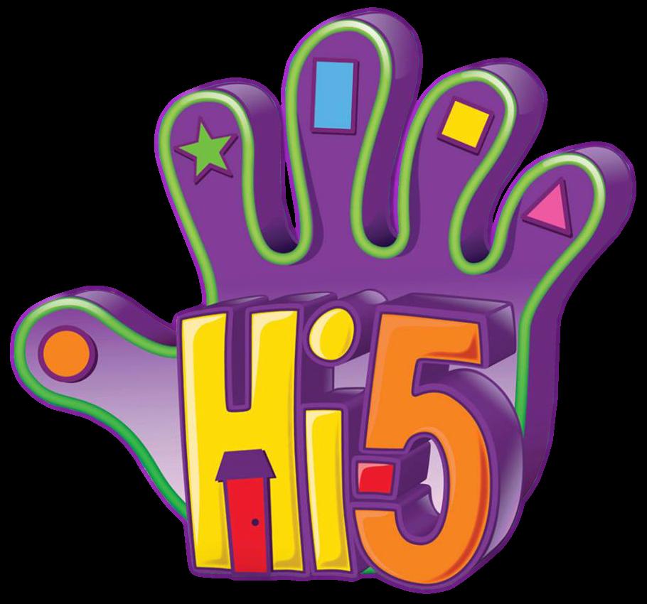 Hi-5 House