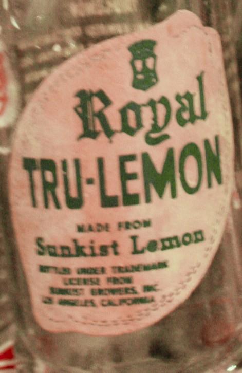 Royal Tru Lemon