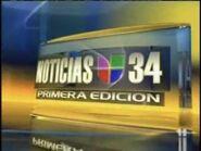 Kmex noticias 34 primera edicion package 2006