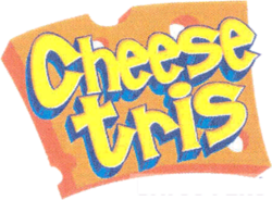 Logo cheese tris 2003.png