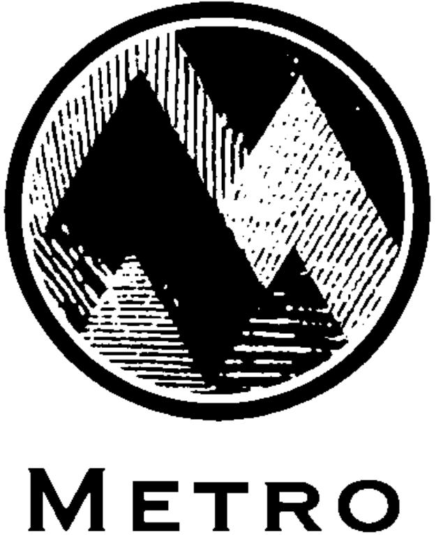 Metro (Oregon regional government)