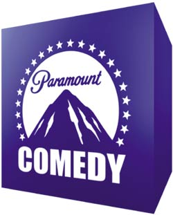 Paramount Comedy (Middle East and North Africa)