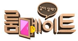 Roommate Korea logo.png