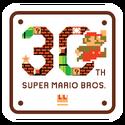 SuperMarioBros.30thAnniversaryLogo