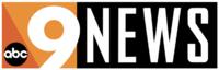 WCPO 9 News 1996-02 Logo