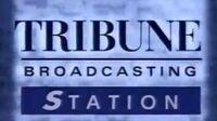 WLVI-TV Station ID (1995)
