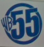 The first WBPG logo shown from Mobile Greyhound Park sign and still used until 2016.