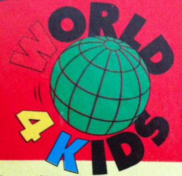 World 4 Kids