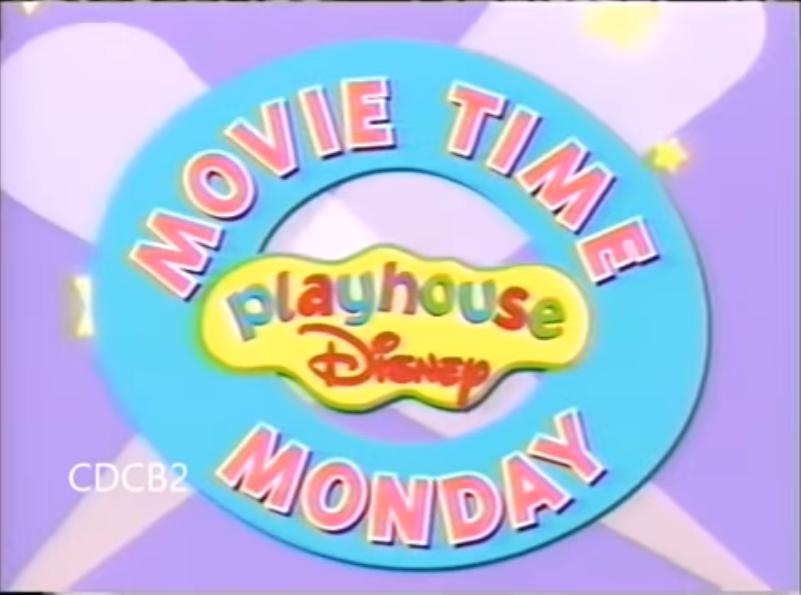 The Magical World of Disney Junior