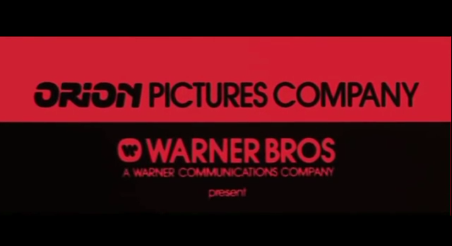 Orion Pictures/Trailer Variants