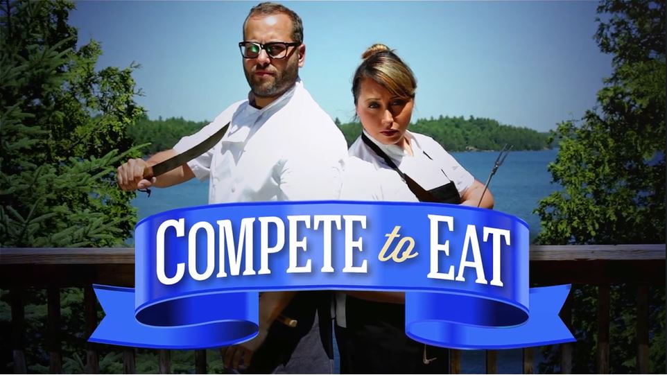 Compete to Eat