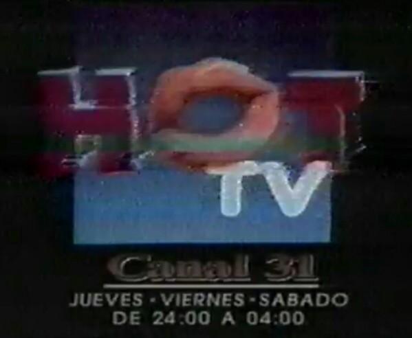 Hot TV (Argentina)