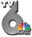 KQWC logo 2019