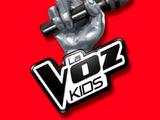 La Voz Kids (Peru)