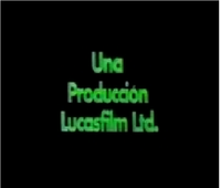 Lucasfilm (Spanish Version)