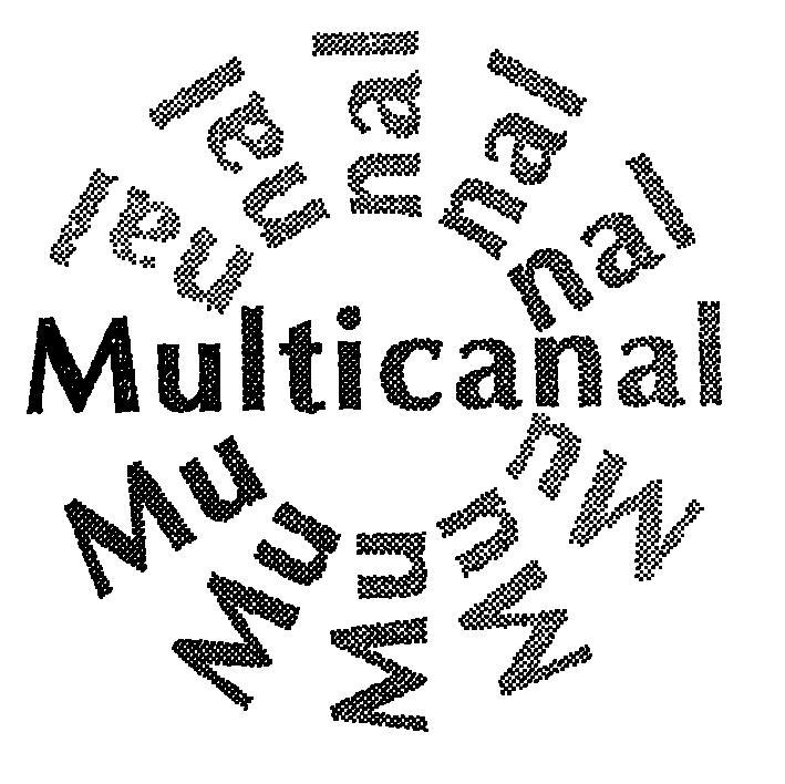 Multicanal