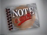 Note e Anote (1998).png