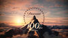 Paramount Pictures 100 Years Logo (2011)