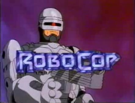 Robocop: The Animated Series