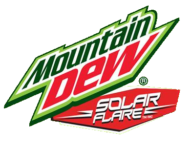 Mountain Dew Solar Flare