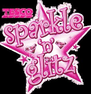 Tesco Sparkle 'n' Glitz.png