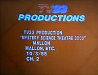 Tv23prod