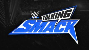 WWE Friday Night SmackDown on Fox's Talking Smack from August 22, 2020 until present