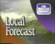 WYCATT Local Forecast Opener