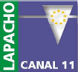643px-Lapacho Canal 11 (Logo 2001).png