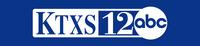 ABC KTXS-TV logo 1995