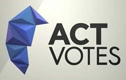 ACT Votes