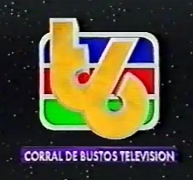 Canal 6 (Corral de bustos)