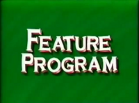 Feature Program-B