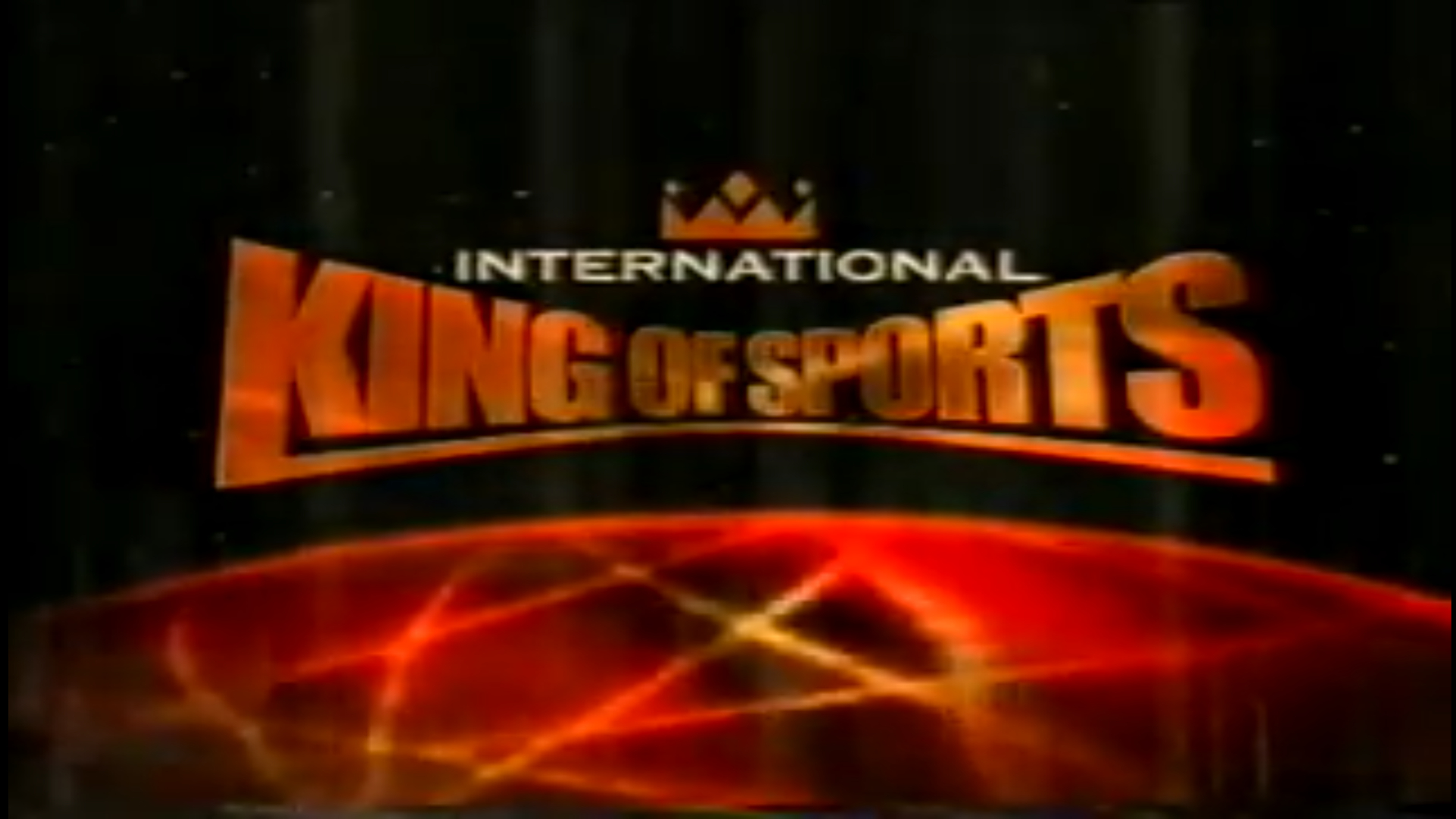 International King of Sports