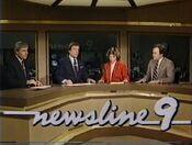 KWTV Weekend Open 1985