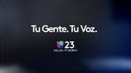 Kuvn univision 23 tu gente tu voz 2016