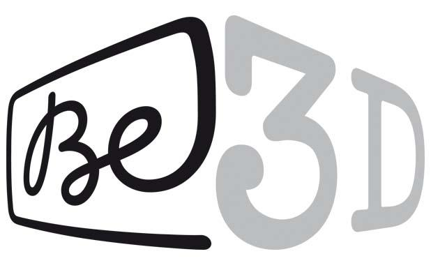Be 3D
