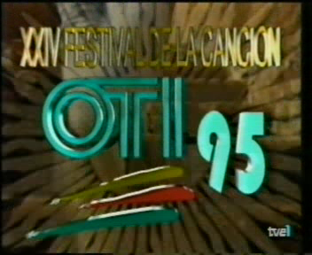 OTI Song Contest 1995