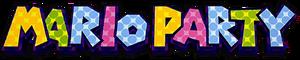 Mario Party Logo (MP4).png