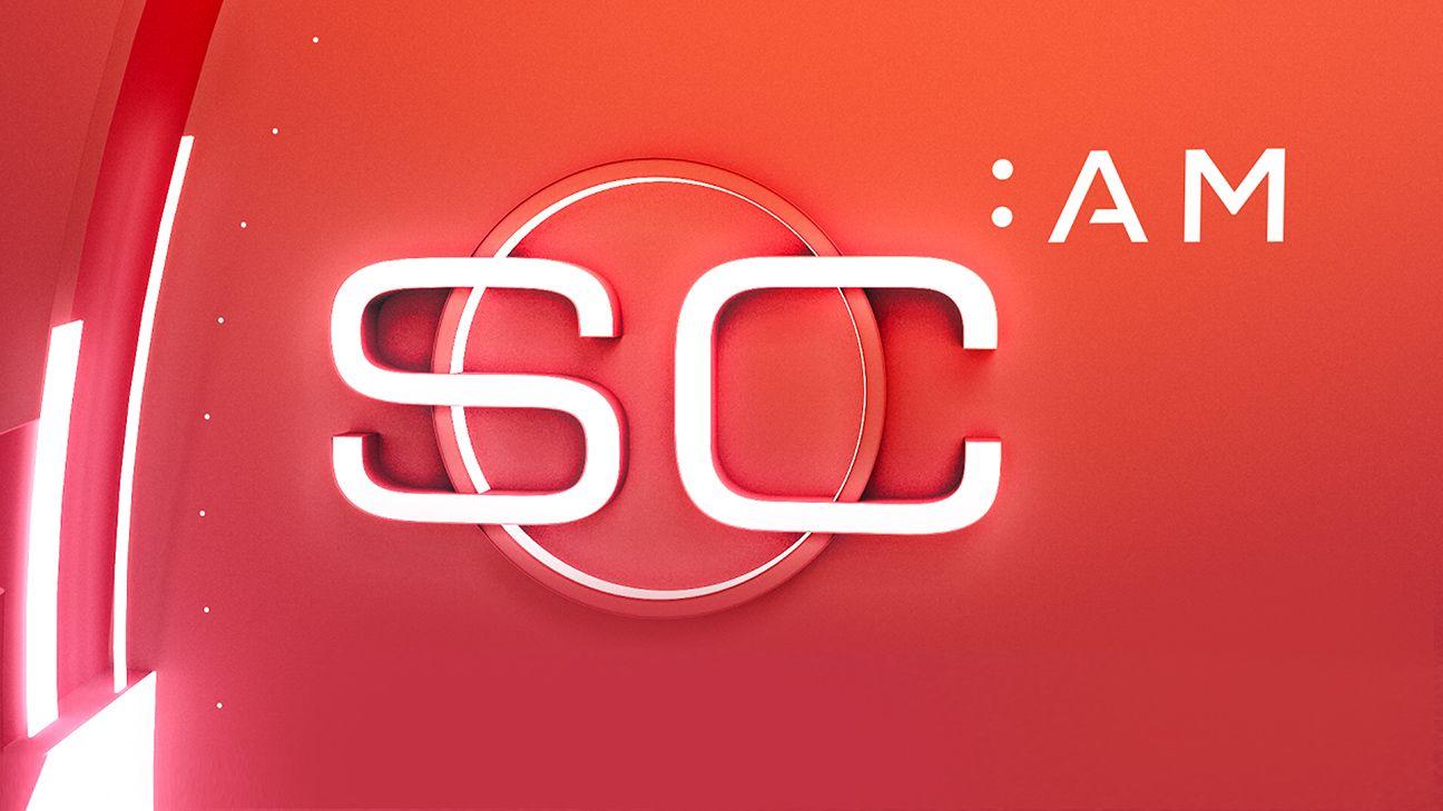 SportsCenter:AM